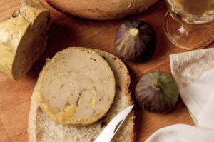 recettes foie gras