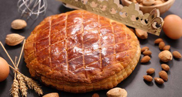 C'est l'heure de la galette des rois ! Pourquoi y a-t-il toujours une fève dans la galette ?