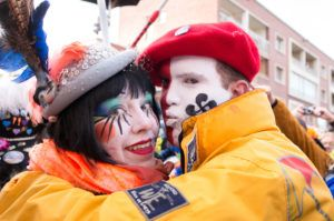 weekend dunkerque carnaval
