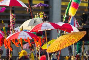 parapluie carnaval dunkerque