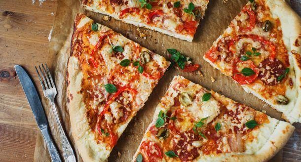 Pizza un jour, pizza toujours ! Comment cuisiner une délicieuse pizza maison ?