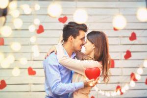 soirée surprise st valentin