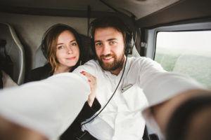 bapteme helicoptere en couple