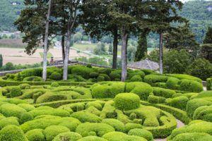 visite jardins de Marqueyssac dordogne