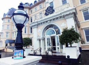 royal marine hotel dublin