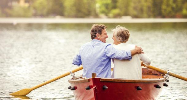 Pour un départ en retraite rien de tel qu'un séjour. Les meilleurs week-ends à offrir à un(e) retraité(e)