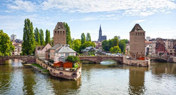 Un week-end à Strasbourg, une échappée dans la culture alsacienne