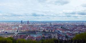 visite fourvière Lyon