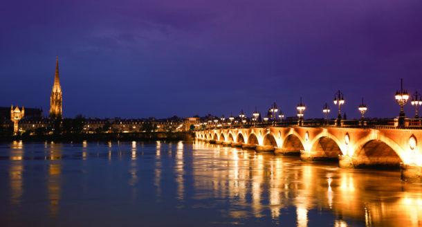 Sélection des plus beaux endroits de France à photographier de nuit