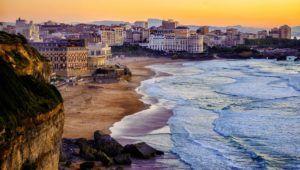 voyage biarritz en mai