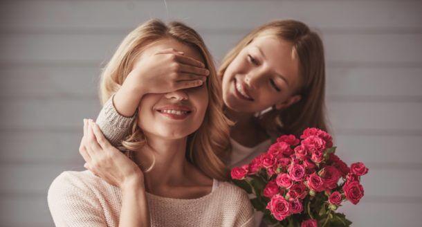 Les meilleures idées de dernière minute pour un cadeau de fête des mères original !