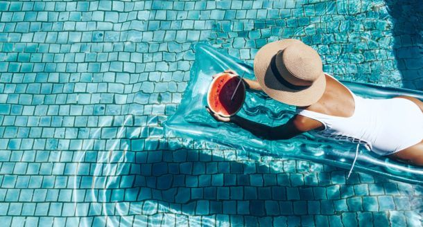 Comment préparer sa peau au soleil pour cet été ? Des solutions 100% naturelles !