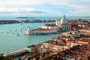 week-end Venise en amoureux