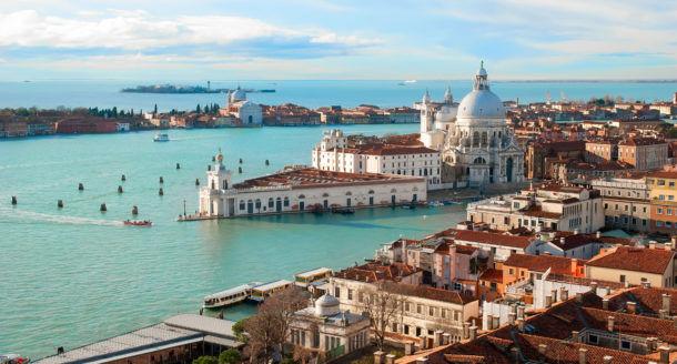 Un voyage à Venise comme de vrais italiens grâce aux conseils d'Ilaria