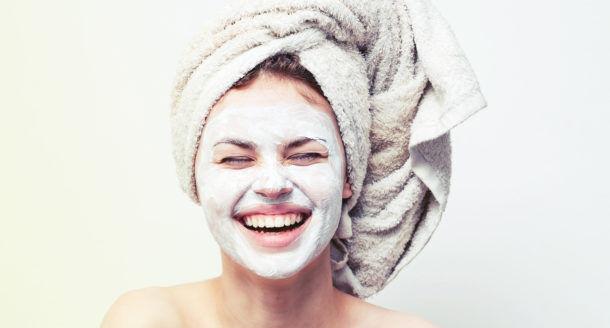 Trouvez le soin du visage qui va vous faire du bien avant la rentrée !
