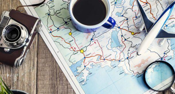 Où partir cet été ? Les conseils de locaux pour connaître tous les bons plans !