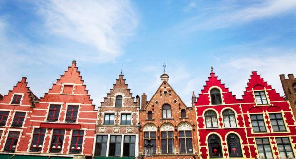 Cet été c'est le moment de visiter Bruges avec les conseils de notre collègue Belge !