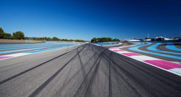 Les plus beaux circuits automobiles de France