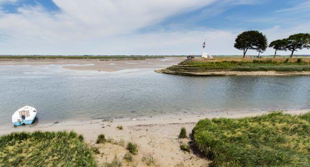 Zoom sur la Baie de Somme, une destination parfaite pour les amateurs de nature