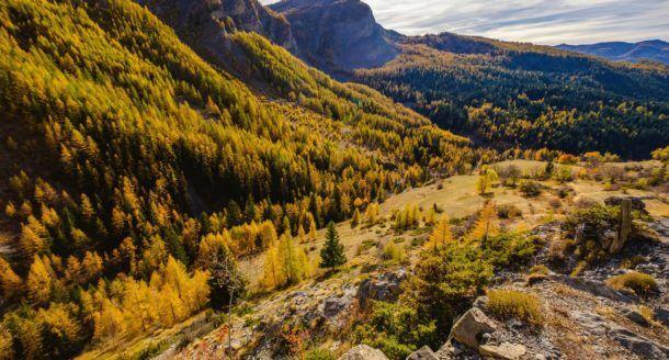 Les plus belles randonnées de France à faire en automne !
