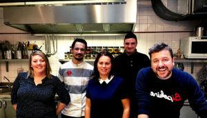 atelier culinaire avec Bruno Guillon