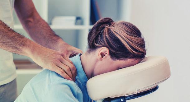 Bien-être – Le massage Amma, qu'est-ce que c'est ?