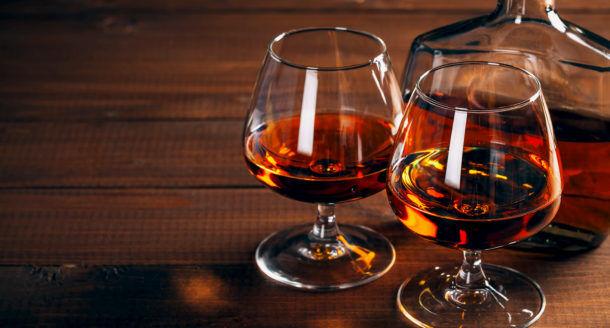 Zoom sur la fabrication du Cognac