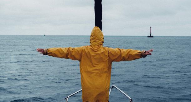 Un week-end insolite sur un voilier à découvrir en vidéo avec Alice Joys !