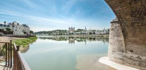 week-end Château de la Loire