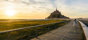 weekend Normandie