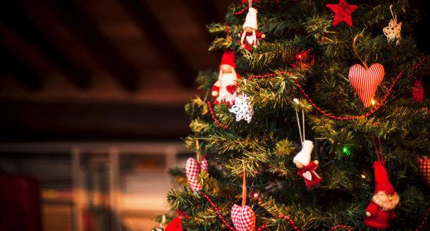 Zoom sur la tradition du sapin de Noël