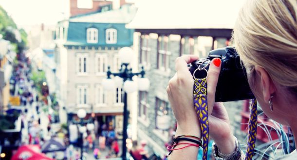 Comment réussir vos photos de voyage ?