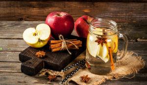 recette eau aromatisée