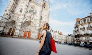 vacances à Nantes