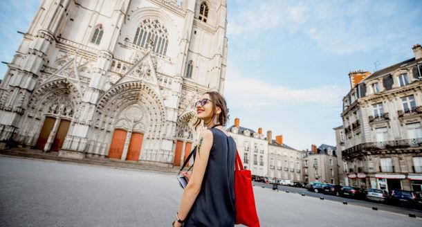 Des vacances à Nantes, entre héritage et modernité