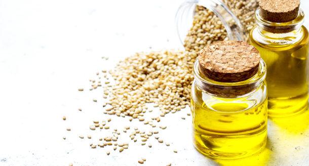 L'huile de sésame, votre futur indispensable beauté ?