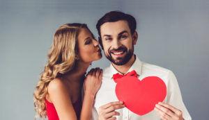 idée cadeau homme st valentin