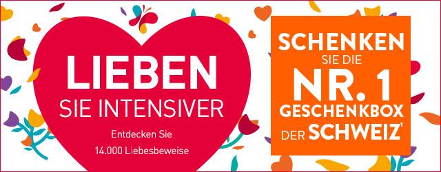 Originelle Geschenkideen Zum Valentinstag 2019 Mit Einer Smartbox