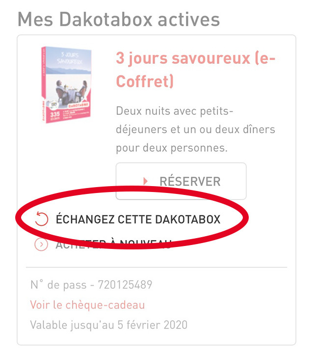 noel 2018 carrefour.dakotabox.fr F.A.Q   Dakotabox noel 2018 carrefour.dakotabox.fr