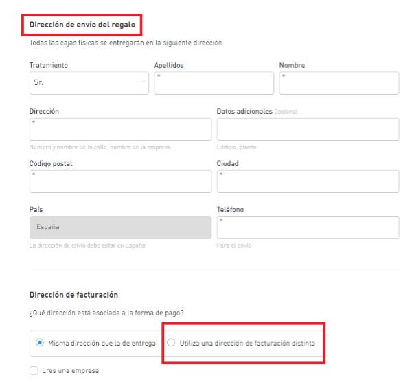 ccebd2112aa9 También tienes la posibilidad de personalizar tu pedido añadiendo de forma  gratuita un mensaje. Recomendamos que compruebes cuidadosamente el mensaje  antes ...