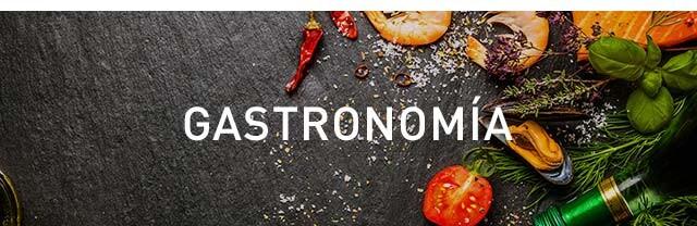 Cajas Regalo Gastronomía