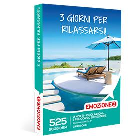 Soggiorni emozionanti ed esperienze relax in Lombardia - Emozione3