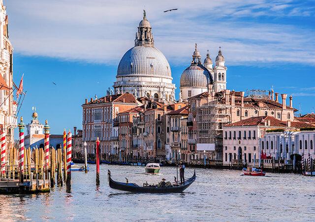 Soggiorni, gusto e relax nelle città più belle d'Italia ...