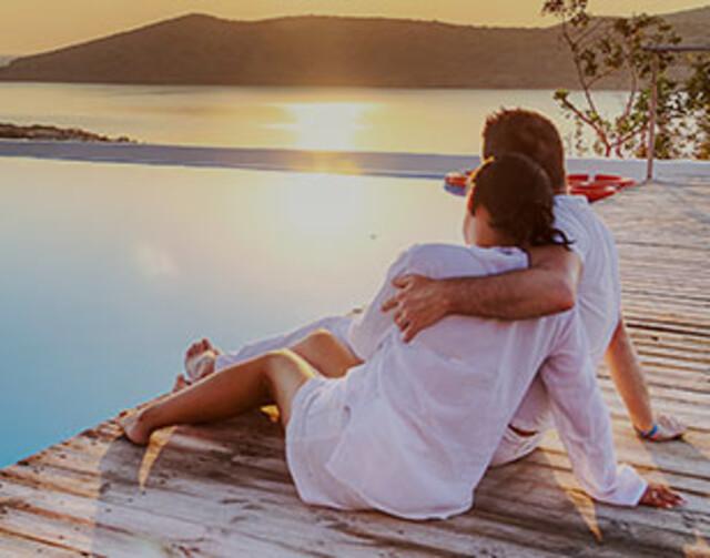 Idee regalo originali per un weekend romantico - Smartbox
