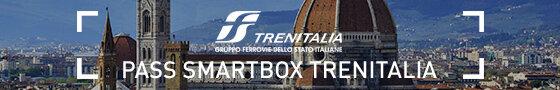 Promozione Trenitalia