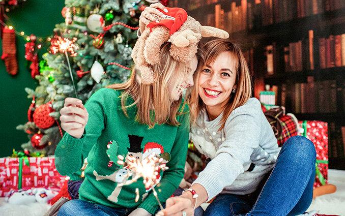Ideas regalos de navidad 2018 para madres la vida es bella - Regalo navidad mama ...