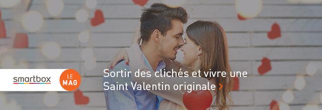 St Valentin originale