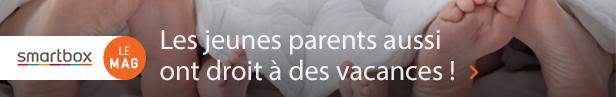 Cadeaux de naissance pour les parents