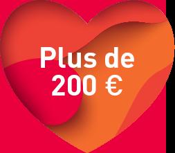 52bdcd1e900 Découvrez notre sélection de coffrets cadeaux Saint-Valentin en fonction de  votre budget.