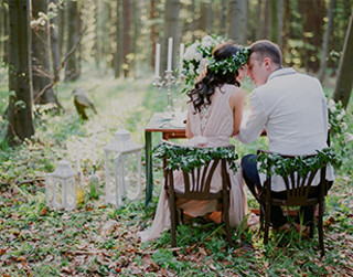 Coffret Cadeau Pour Fêter Chaque Anniversaire De Mariage